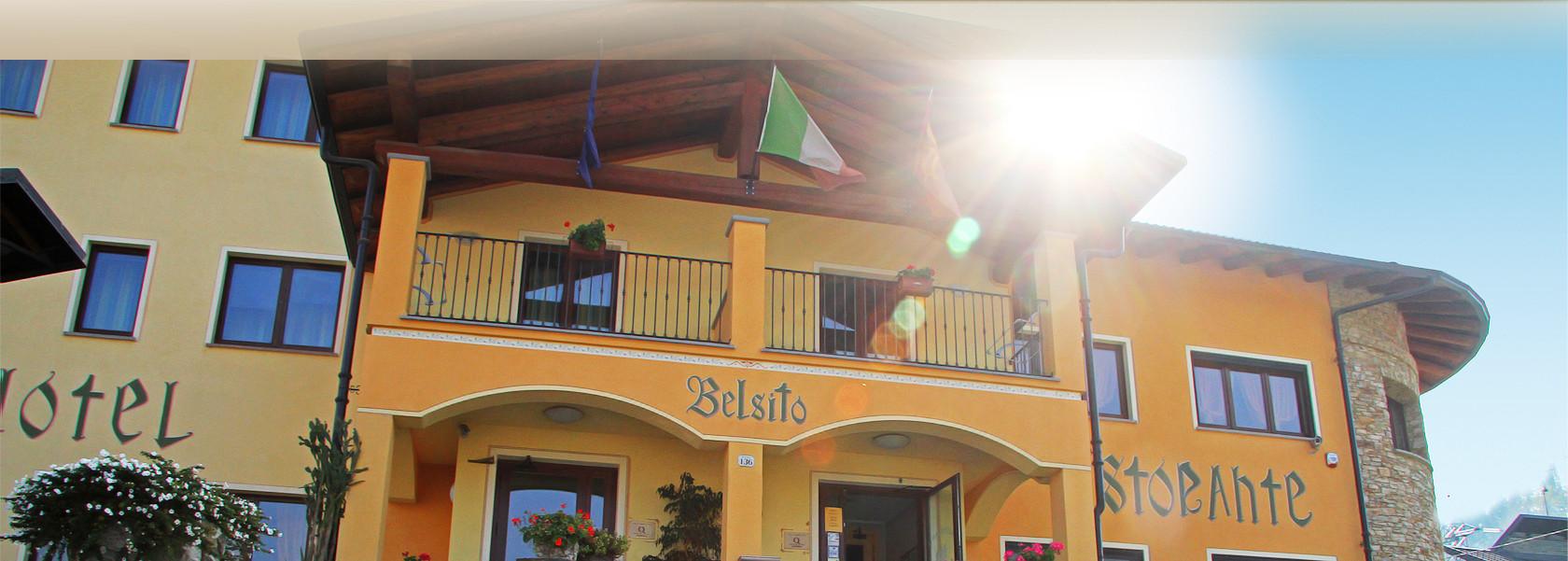 Hotel  Stelle Cuneo